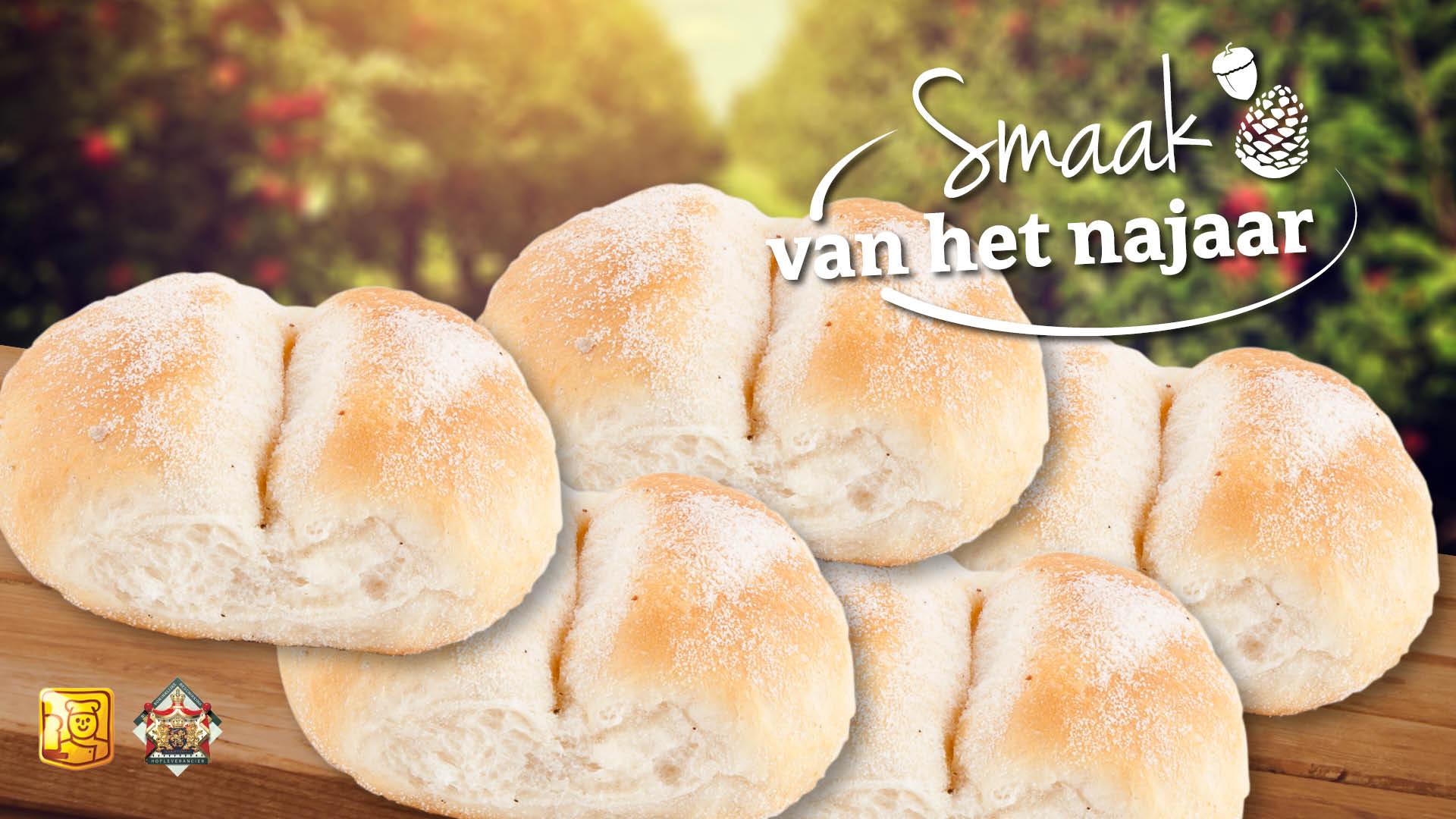 Homepage slider – De Smaak van het najaar –