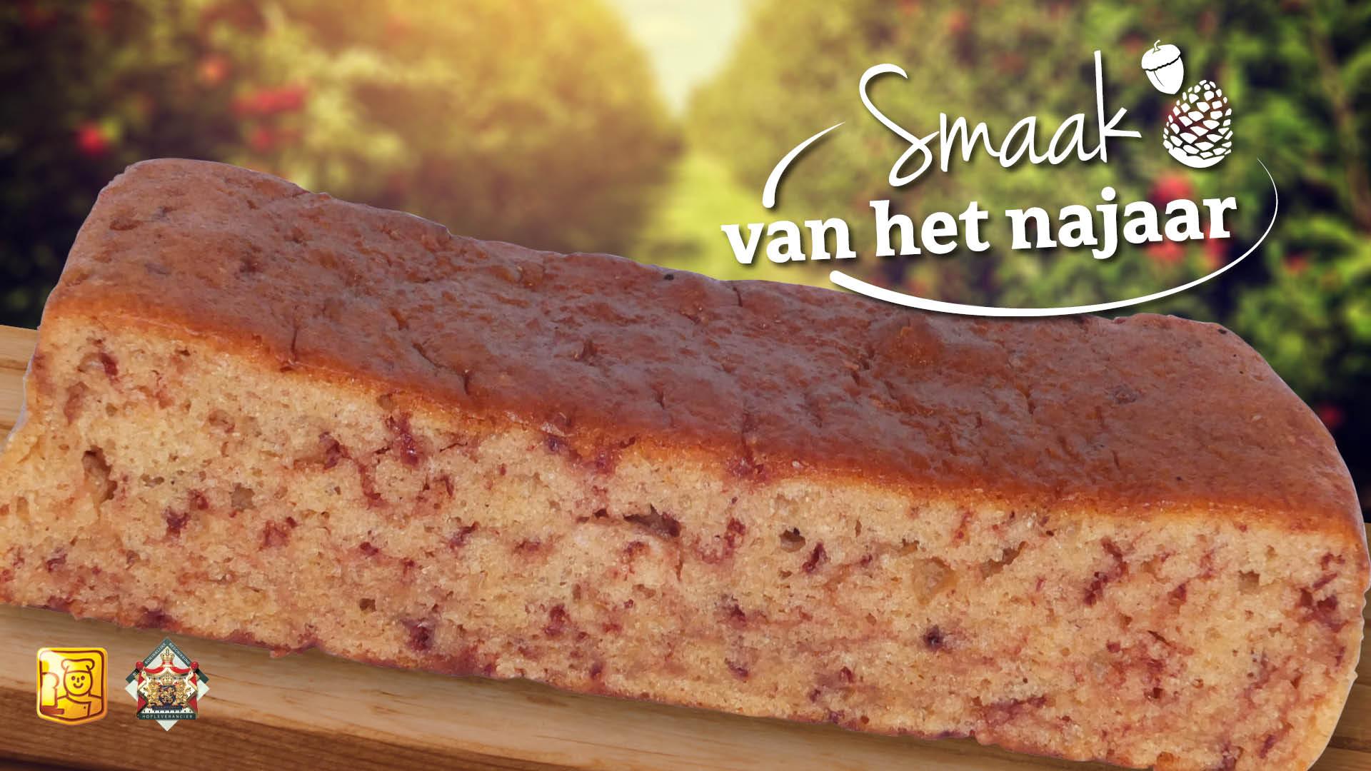 Homepage slider – De Smaak van het najaar – 2