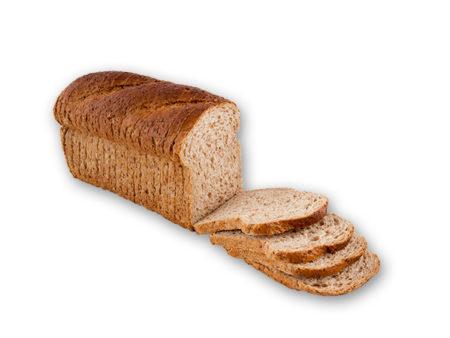100% Volkorenbrood