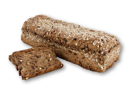 Luxe Brood en Krentenwegge