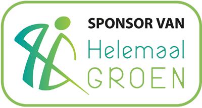 Website icoon Helemaal Groen